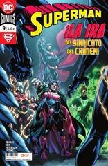 Superman núm. 88/ 9
