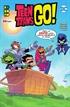 Teen Titans Go! núm. 30