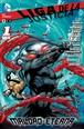 Liga de la Justicia: Maldad Eterna núm. 01 (de 3)