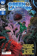 El Green Lantern núm. 87/ 5