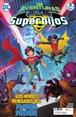 Las aventuras de los Superhijos núm. 08