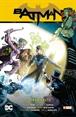 Batman vol. 06: El gran salto (Batman Saga - Batman R.I.P. Parte 4)