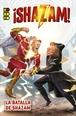 ¡Shazam! La batalla de ¡Shazam!