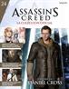 Assassin's Creed: La colección oficial - Fascículo 24: Daniel Cross (Fascículo + Figura)