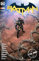 Batman (reedición rústica) núm. 25