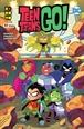Teen Titans Go! núm. 31