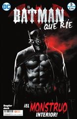 El Batman que ríe núm. 05 de 8