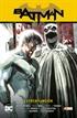 Batman vol. 07: Extremaunción (Batman Saga - Batman R.I.P. Parte 5)