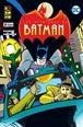 Las aventuras de Batman núm. 09