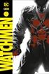 Coleccionable Watchmen núm. 01 de 20
