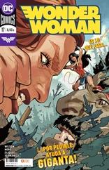 Wonder Woman núm. 31/ 17