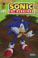 Sonic The Hedgehog núm. 05