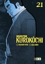 Inspector Kurokôchi núm. 21