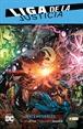 Liga de la Justicia vol. 03: Intemporales (LJ Saga - Renacimiento Parte 4)