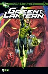 Green Lantern de Geoff Johns núm. 03 de 3
