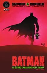 Batman: El último caballero de la Tierra vol. 01 de 3