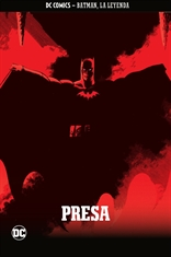 Batman, la leyenda núm. 18: Presa