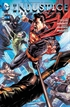 Injustice: Gods among us núm. 11