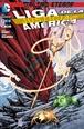Liga de la Justicia de América núm. 09