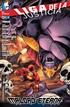 Liga de la Justicia: Maldad Eterna núm. 02 (de 3)