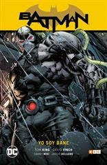 Batman vol. 04: Yo soy Bane (Batman Saga - Renacimiento Parte 4) (Segunda edición)
