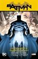 Batman vol. 08: ¿Qué le sucedió al Cruzado de la Capa? (Batman Saga - Batman R.I.P. Parte 6)