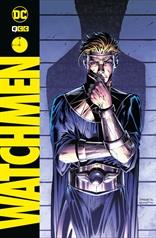 Coleccionable Watchmen núm. 02 de 20