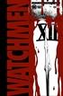 Watchmen - Edición Deluxe limitada en blanco y negro