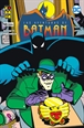 Las aventuras de Batman núm. 10