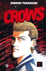 Crows núm. 01