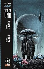 Batman: Tierra uno vol. 01 (Cuarta edición)