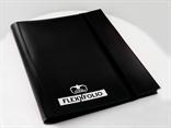 Álbum 18 - Pocket FlexXfolio Negro