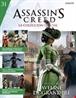 Assassin's Creed: La colección oficial - Fascículo 31: Lady Aveline de Grandpré (Fascículo + Figura)
