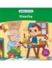 Colección audiocuentos núm. 03: Pinocho