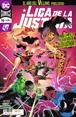 Liga de la Justicia núm. 94/ 16