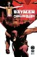 Batman: La maldición del Caballero Blanco núm. 01 de 8