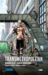 Transmetropolitan vol. 3 de 5 (Segunda edición)