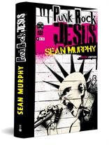 Punk Rock Jesus - Edición Deluxe limitada