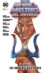 He-Man y los Masters del Universo vol. 02