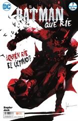 El Batman que ríe núm. 07 de 8