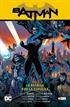 Batman: La batalla por la Capucha vol. 01 (de 2) (Batman Saga - Renacido Parte 1)