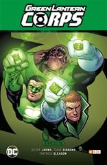 Green Lantern Corps vol. 01: Recarga (GL Saga - Recarga Parte 3)