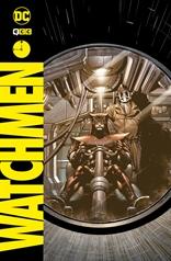 Coleccionable Watchmen núm. 05 de 20