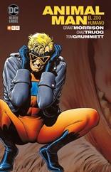 Animal Man vol. 01 de 3 (Biblioteca Grant Morrison)
