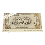 HARRY POTTER - TABLETA CHOCOLATE PLATAFORMA 9 3/4  42Gr
