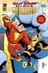Billy Batson y la magia de ¡Shazam! núm. 10