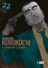 Inspector Kurokôchi núm. 22 de 23