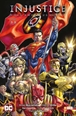 Injustice: Gods among us - Año cinco vol. 03 de 3