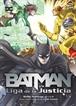 Batman y la Liga de la Justicia vol. 03 de 4