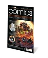 ECC Cómics núm. 11 (Revista) + Especial Universo Sandman